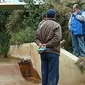 Yanacocha produjo otro derrame de aguas ácidas