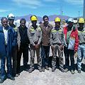 Inauguran primer planta de litio del siglo en Salta