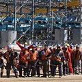Anuncian pre- acuerdo por huelga en mayor mina boliviana