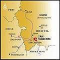 Bolivia recupera minas operadas por Glencore y Pan American Silver