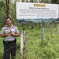 Minera Crucitas niega donación a Fundación de ex presidente Arias