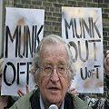 Movimiento contra los fondos mineros en universidades de Canadá
