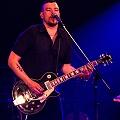 """Se complica el """"cianuro rock"""": un músico menos"""