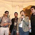 Vecinos de Caimanes premiados en festival de cultura latinoamericana en Francia