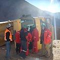Aumentan a 16 los muertos en faenas de Pascua Lama