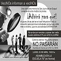 Asamblea urgente en Esquel por embestida minera