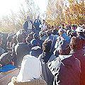 Desocupados levantaron los cortes contra minera