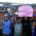 Minera Buenaventura y comuneros de Oyón firman acta de entendimiento