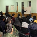 Gobierno dictó curso para perforar y detonar a Salta