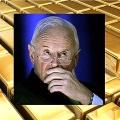 Barrick Gold gana 45% más en 3er. trim. por alza del oro