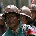 Trabajadores mineros demandan una reestructuración de Comibol