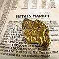 Cotización de la codicia: El oro a mas de 1.500 dólares