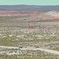 Acuerdan estudios de suelo del yacimiento de uranio «Cerro Solo»