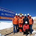 Fracasan gestiones de Barrick Gold para financiamiento de Pascua Lama