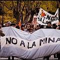 Movilización en Esquel: Retomando las marchas y tejiendo luchas