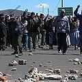Los conflictos sociales son desafío de Humala
