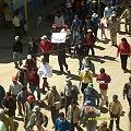 Denuncian muerte en protesta antiminera