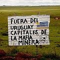Crecen movimientos contrarios a minera Aratirí
