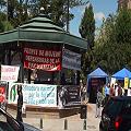 Jornadas contra la minería transnacional en Cuenca