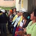 Pueblo organizado de Molleturno se levanta contra minera IMC