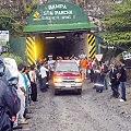 Visita a Mina el Limón-Santa Pancha
