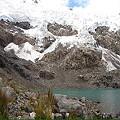 Alerta en el nevado Huaytapalla por exploración minera