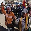 CONACAMI rechaza orden de captura contra dirigentes aymaras