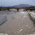 La minería es la primera actividad en contaminar el Río Rímac