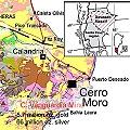Explotación de Cerro Moro, estudio aprobado y batería de promesas