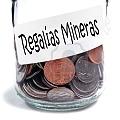 Gioja acordó un ajustecito en cálculo de regalías mineras