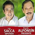 Candidatos de UCR en causas de Alumbrera