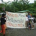 Minera Bellavista va al tribunal para reactivar operación