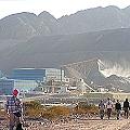 Paro obrero en La Alumbrera y la realidad del trabajo minero