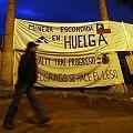 Crece la tensión en la Escondida tras cuarto día de huelga