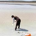 Chubut prepara un mapa hidrológico para garantizar agua a la minería.