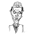 El intendente de Esquel reaparece gestionando a favor de las mineras