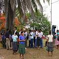 Gobierno oculta sentencia a favor Mayas Q'eqchi'