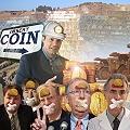 Politicos mineros de Chubut avanzan: La UCR