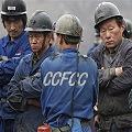 Suspenden búsqueda de mineros atrapados en China