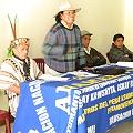 Afectados por minería quieren regiones libres mineras