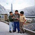 Mineras y Estado deben responder por niños con plomo