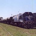 Skanska construirá el ferrocarril del saqueo