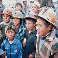 7 mil niños trabajan en minas de Oruro, La Paz y Potosí