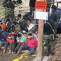 Minera que torturó a 32 comuneros quiere indemnizarlos
