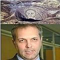 Devoción minera del gobernador electo de Chubut