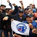 Acuerdo por bono y fin de huelga en Escondida