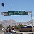 Paralizada ciudad minera del norte de Chile