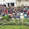 Comuneros del Cusco tomarán mina de oro Anabi SAC