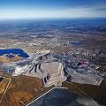 Mudan a pueblo sueco para expandir una mina