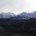 Piden se declare área protegida a varios picos cordilleranos